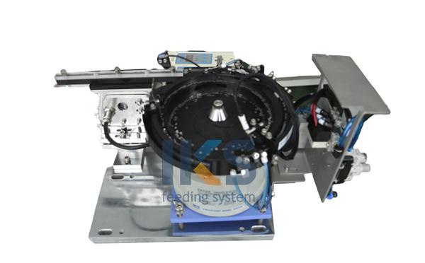 CNC振动盘-5