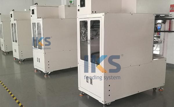 CNC加工自动上下料设备