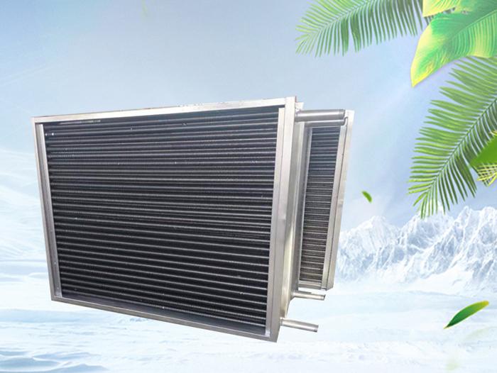 空气加热器厂家