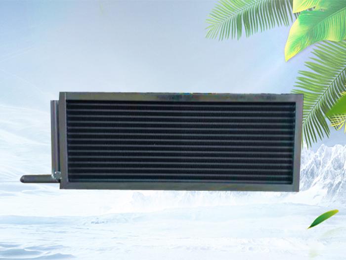 如何正确选择表冷器和如何配合风扇线圈?