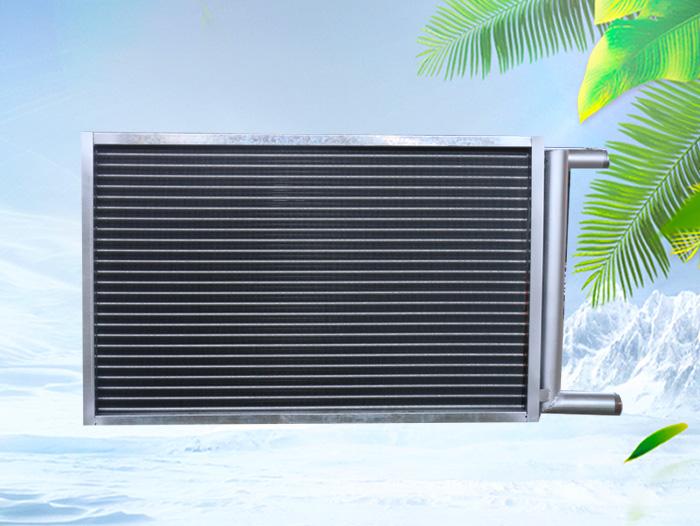 青岛表冷器的折弯工艺以及换热性能!
