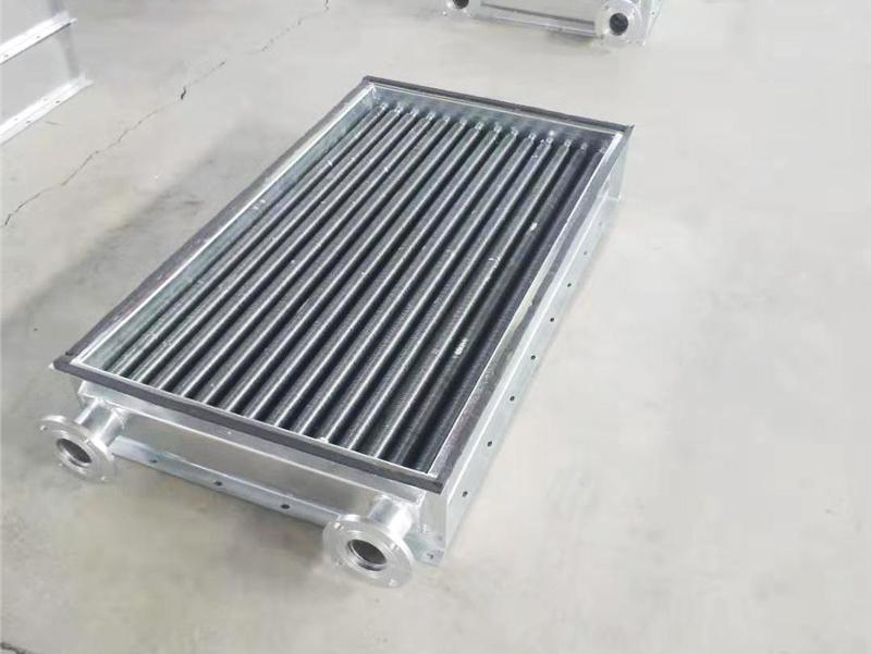 空气加热器维修知识及影响因素!