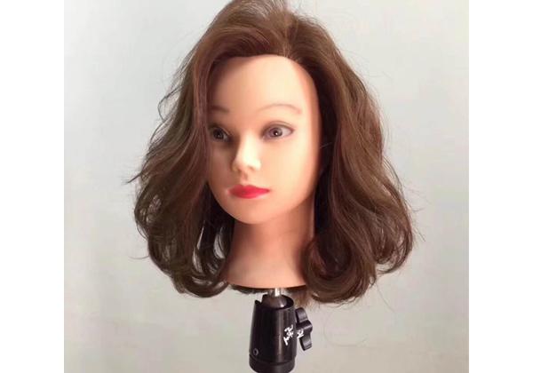 长脸女孩比较适合哪几种发型呢?南阳美发培训中心分享