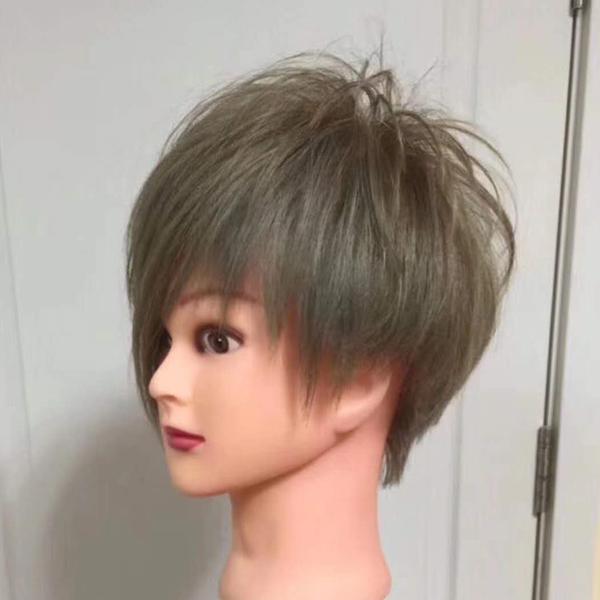 国际发型全科班