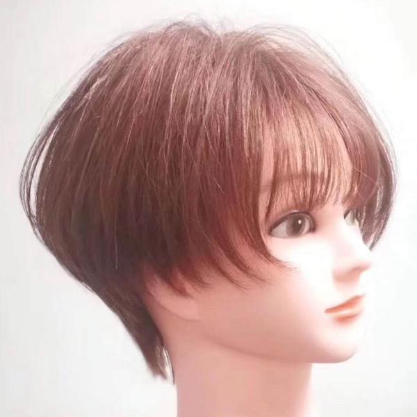 发型修剪进修班