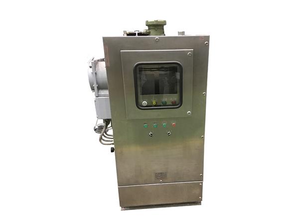 304不锈钢防爆正压柜