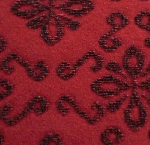 加厚拉绒地毯