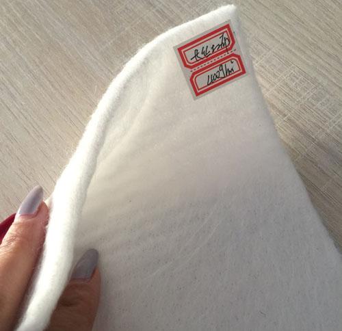 對于防水毯的施工需要做到哪些?