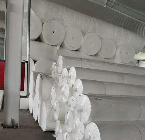 防水毯是一種新型防滲土工復合材料!