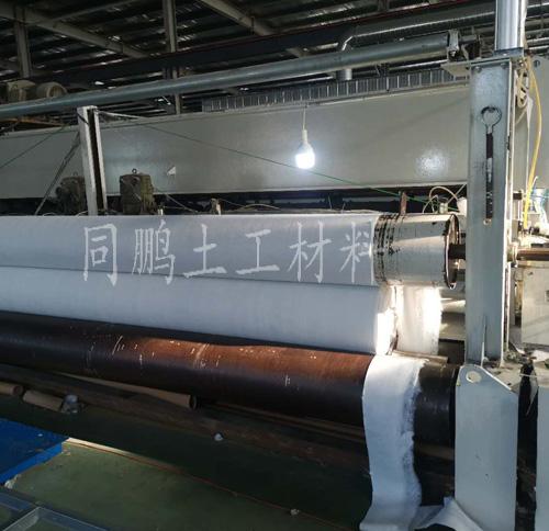 青岛膨润土防水毯