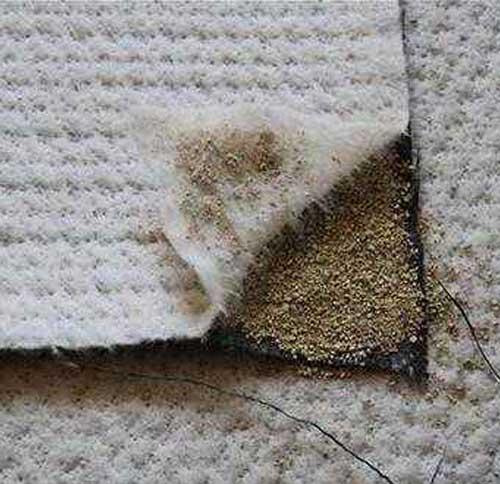 膨润土防水毯定制