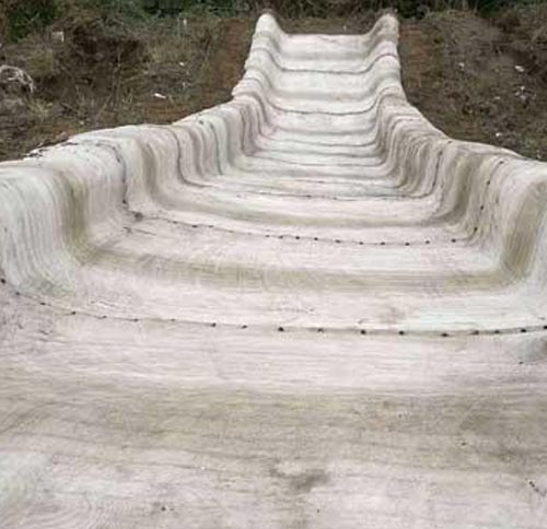 护坡水泥毯