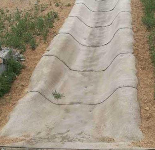 厂家直销水泥毯