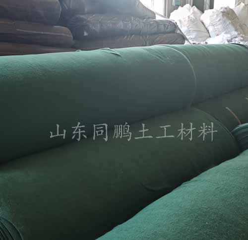 安阳膨润土防水毯生产厂家
