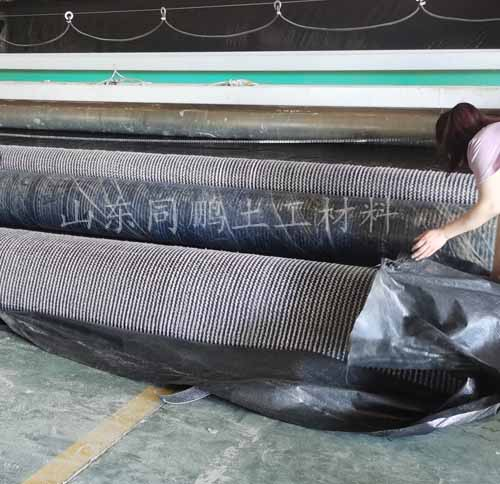膨润土复合防水毯厂家