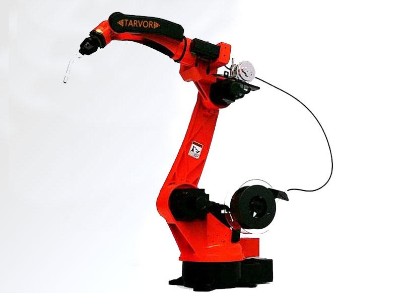 给大家分享有关自动焊接机器人应用中存在的问题和解决措施!