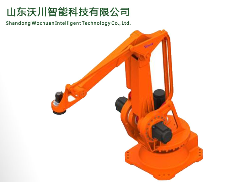 江西衍架机械手自动平衡的设定在哪个位置?