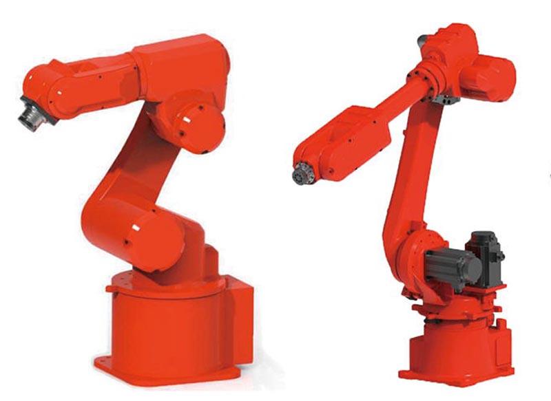 通用型6关节机器人