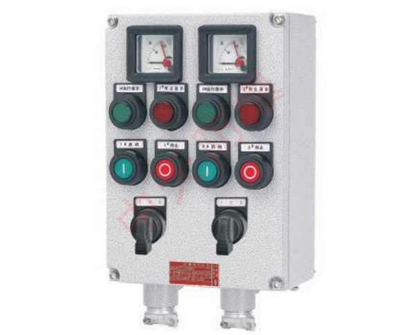 BXK-系列防爆电气控制箱(标准件)
