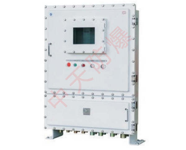 BXK-系列防爆电气控制箱(非标准定制)