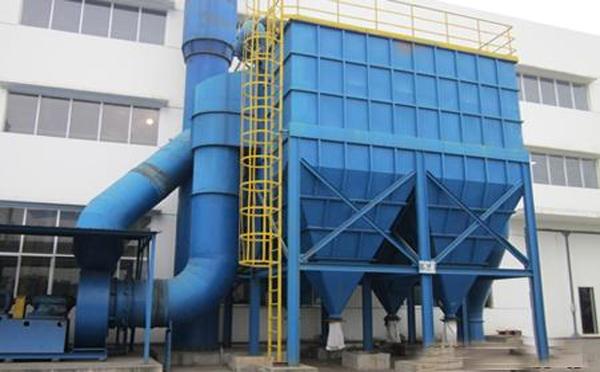 安阳工业布袋除尘器耗气量决定着什么呢