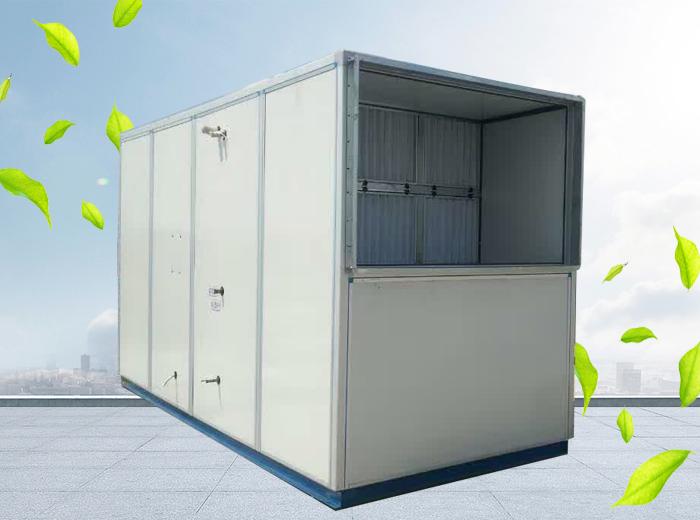 净化空调机组