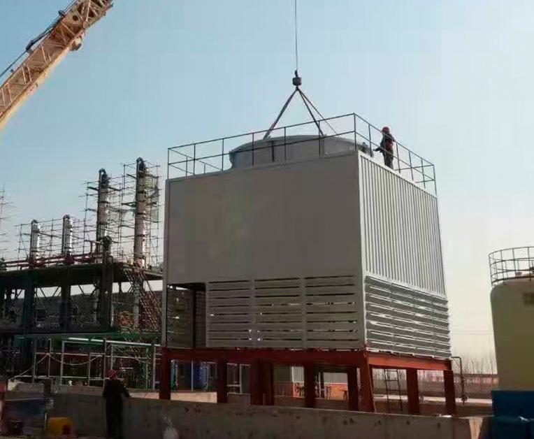 定制不锈钢冷却塔