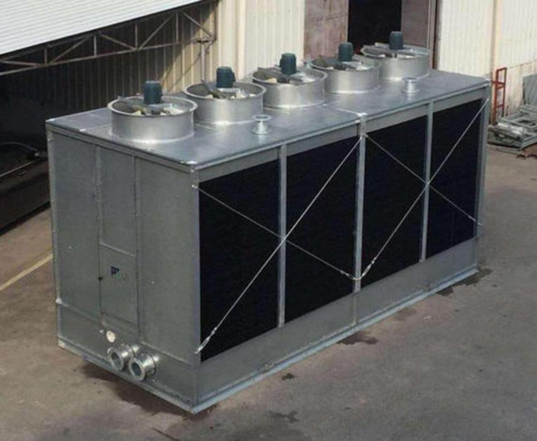 厂家直销鼓风式冷却塔