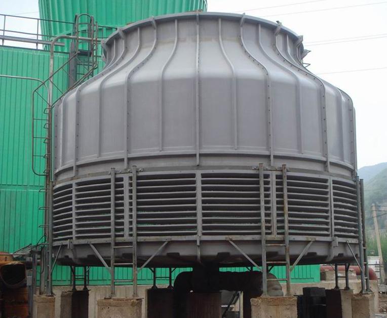 厂家直销玻璃钢冷却塔