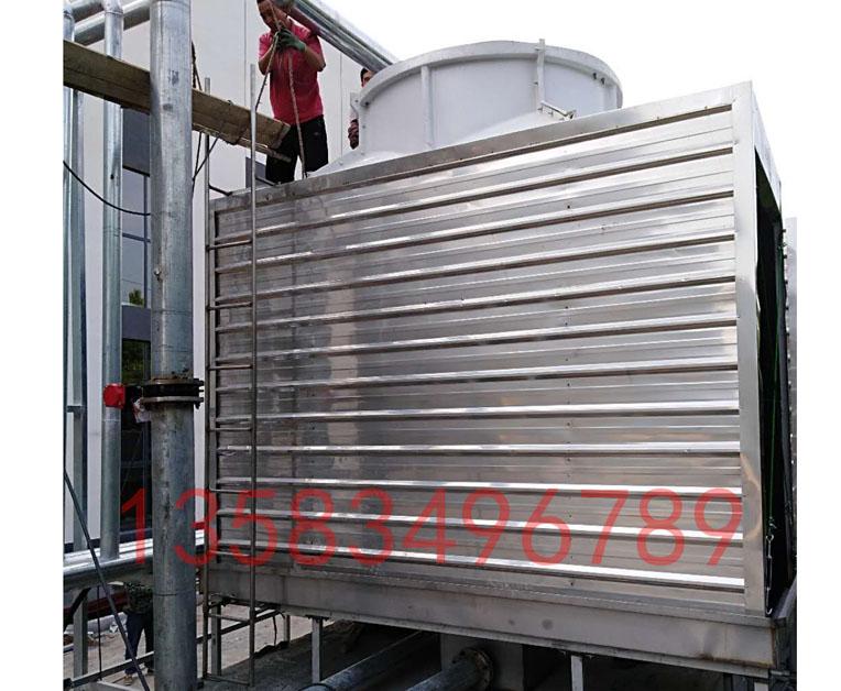 不锈钢冷却塔设备