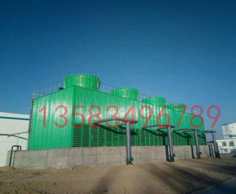 工业型冷却塔设备