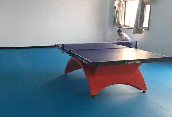 健身器材-乒乓球台