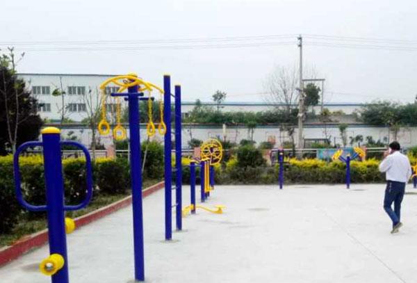 健身器材-社区活动中心健身器材