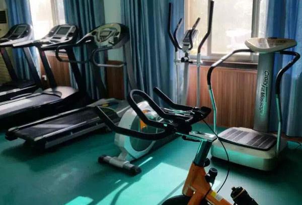 健身器材-室内健身器材