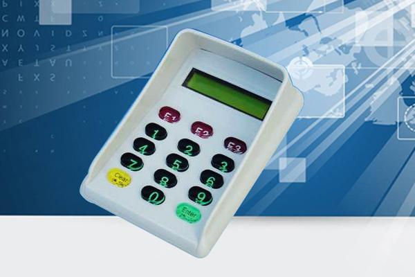银行密码键盘