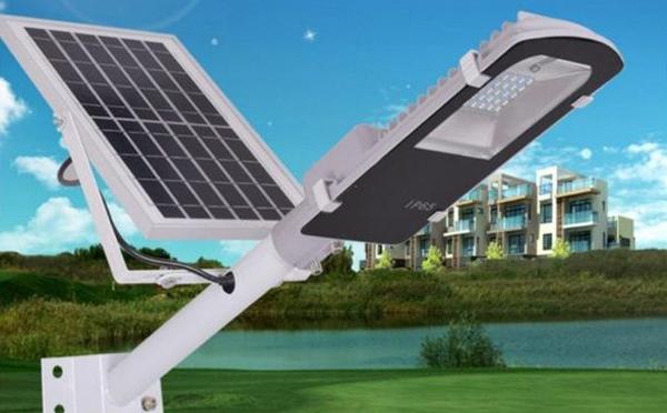 一体化的太阳能led等安装规则遵循哪些呢?