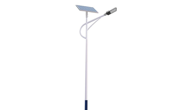led路灯照明的特色以及技术优势有哪些