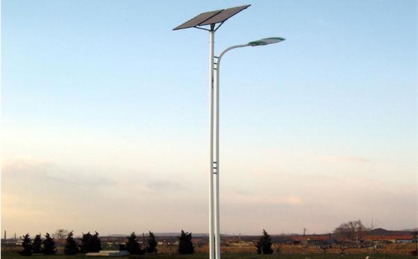 南陽太陽能路燈批發