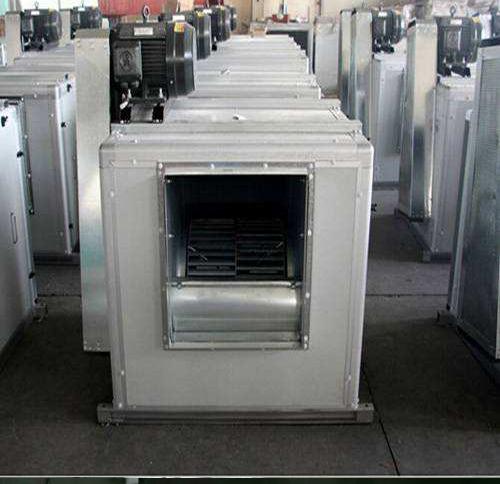 如何使排烟风机箱安全的运行?