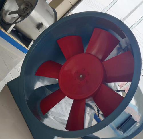 通风空调工程要知道的常用材料与设备?