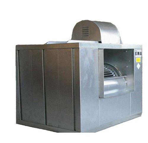 暖通设备讲解如何有效的对柜式离心风机箱进行检查?