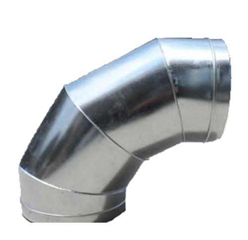 不锈钢风管安装时出现损坏如何处理?