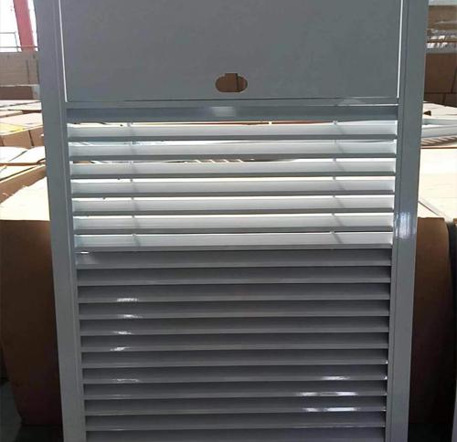 暖通设备分享正压送风口有哪些装置技巧!