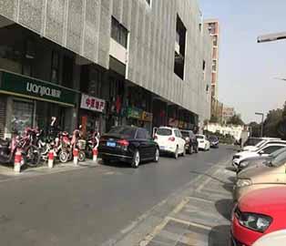 青海大型商场超市
