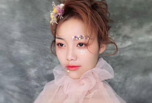 南阳时尚彩妆培训
