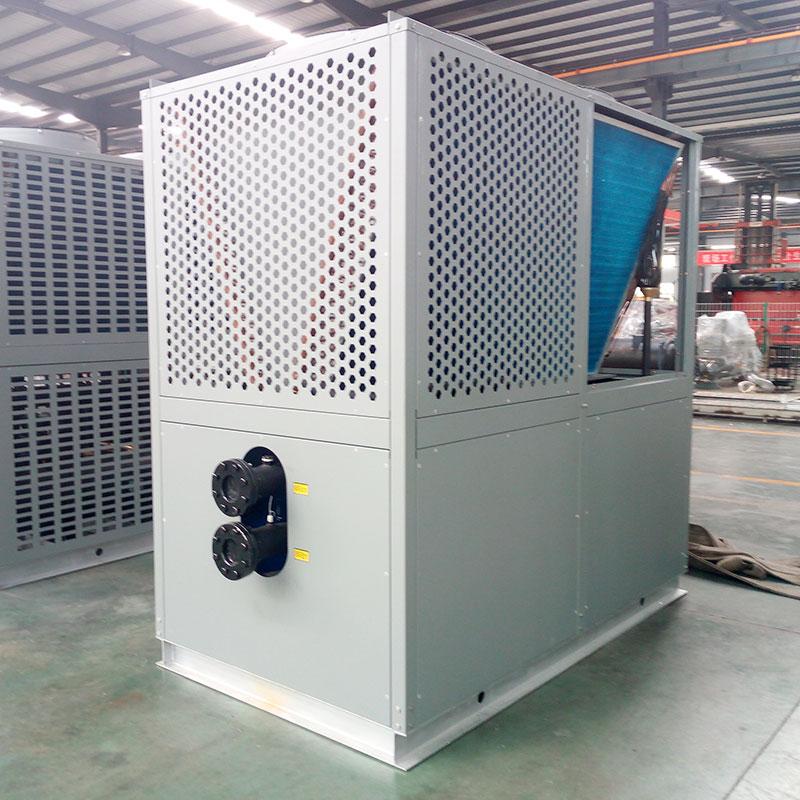 供应空气源热泵机组