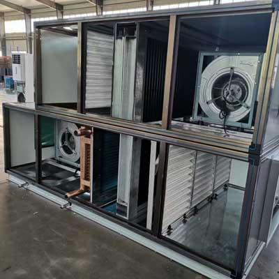 组合式空调机组生产厂家