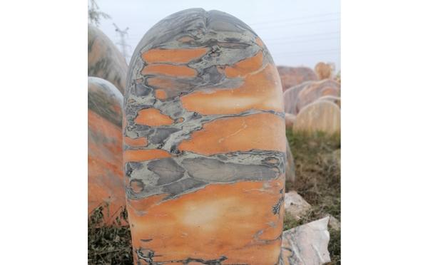 洛阳园林景观石定制