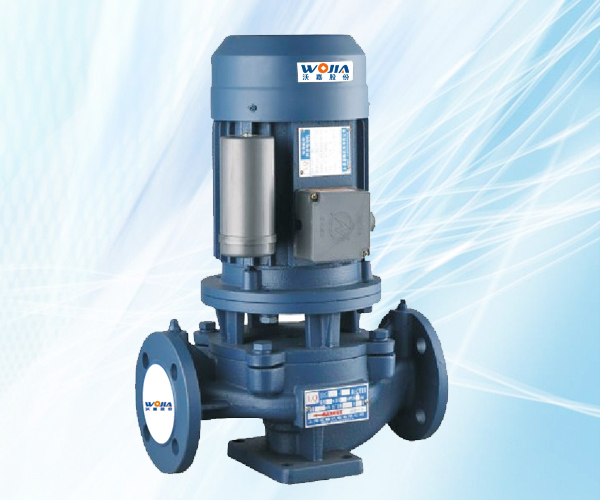 水泵行业整合是发展趋势!