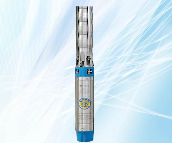 节能潜水电泵
